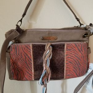 💙Little/medium purse